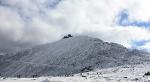 Únorová výprava na Sněžku